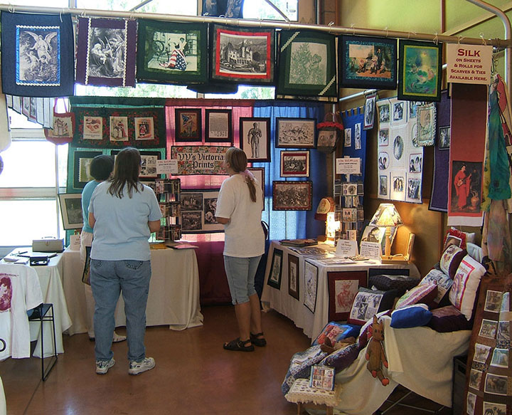 Classes, Festivals and Events : puyallup quilt show - Adamdwight.com